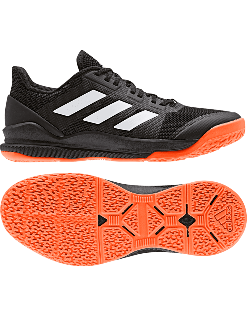 Adidas Adidas Stabil Bounce Zaalschoenen