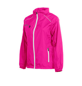 Reece Breathable Tech Jacket