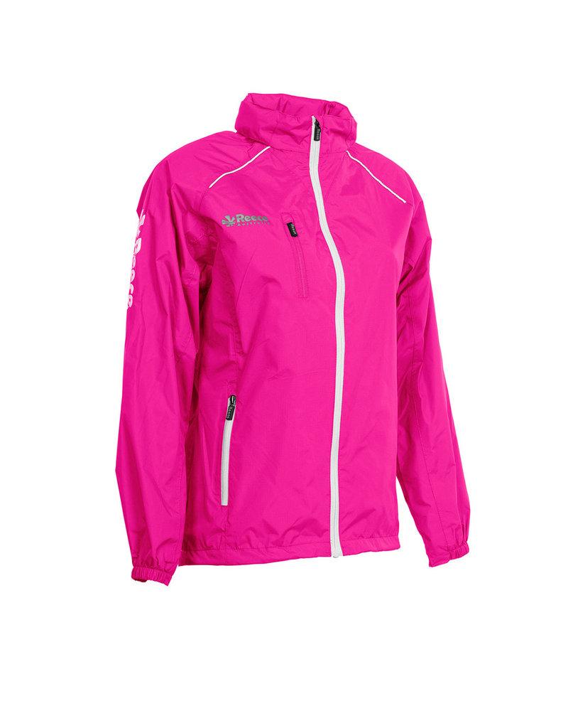 Reece Breathable Tech Jacket