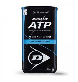 Dunlop ATP Championship Tennisballen 2 x 4 Ballen