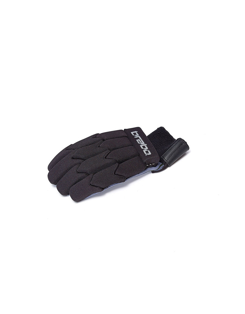 Brabo Indoor Player Glove F1 Zaalhandschoen