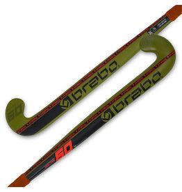 Brabo G-Force Heritage 60 Junior Hockeystick