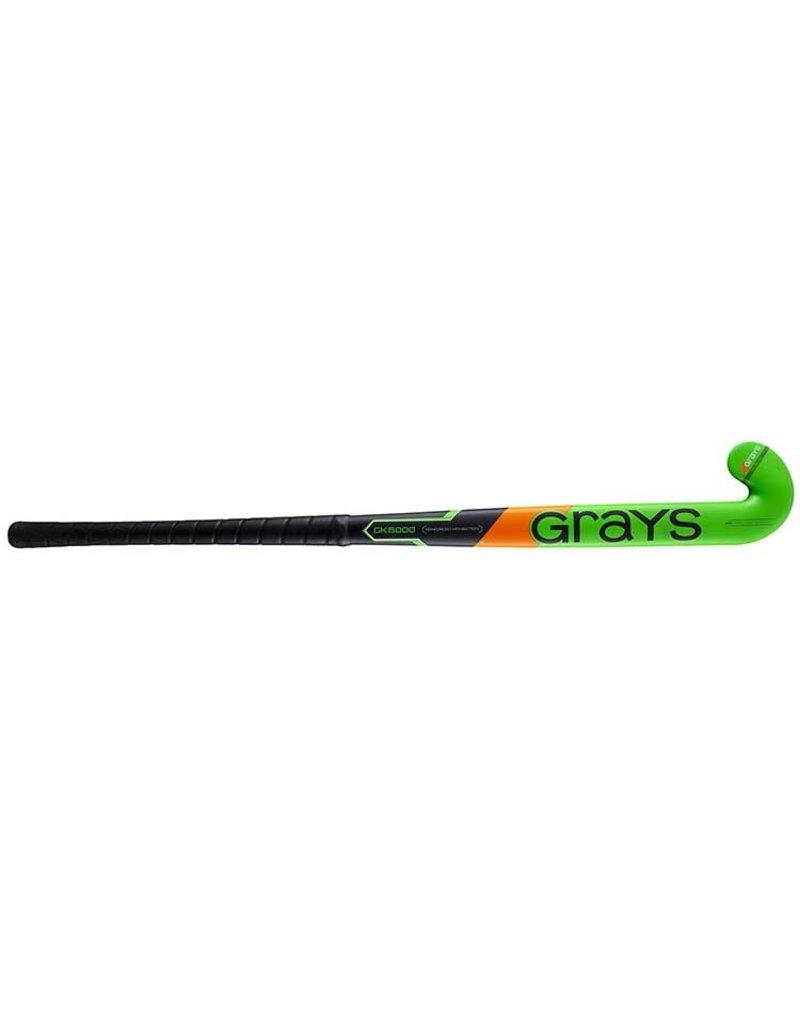 Grays GK6000 Probow Keepersstick