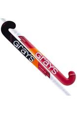 Grays GTI2000 Indoor Ultrabow Zaalhockeystick