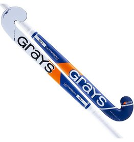 Grays 100i Indoor Ultrabow Zaalhockeystick