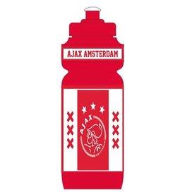 Brandunit Ajax Bidon