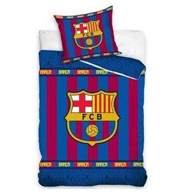 Brandunit FC Barcelona Dekbed
