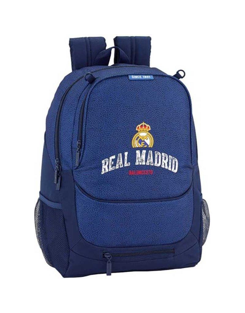 Brandunit Real Madrid Rugzak