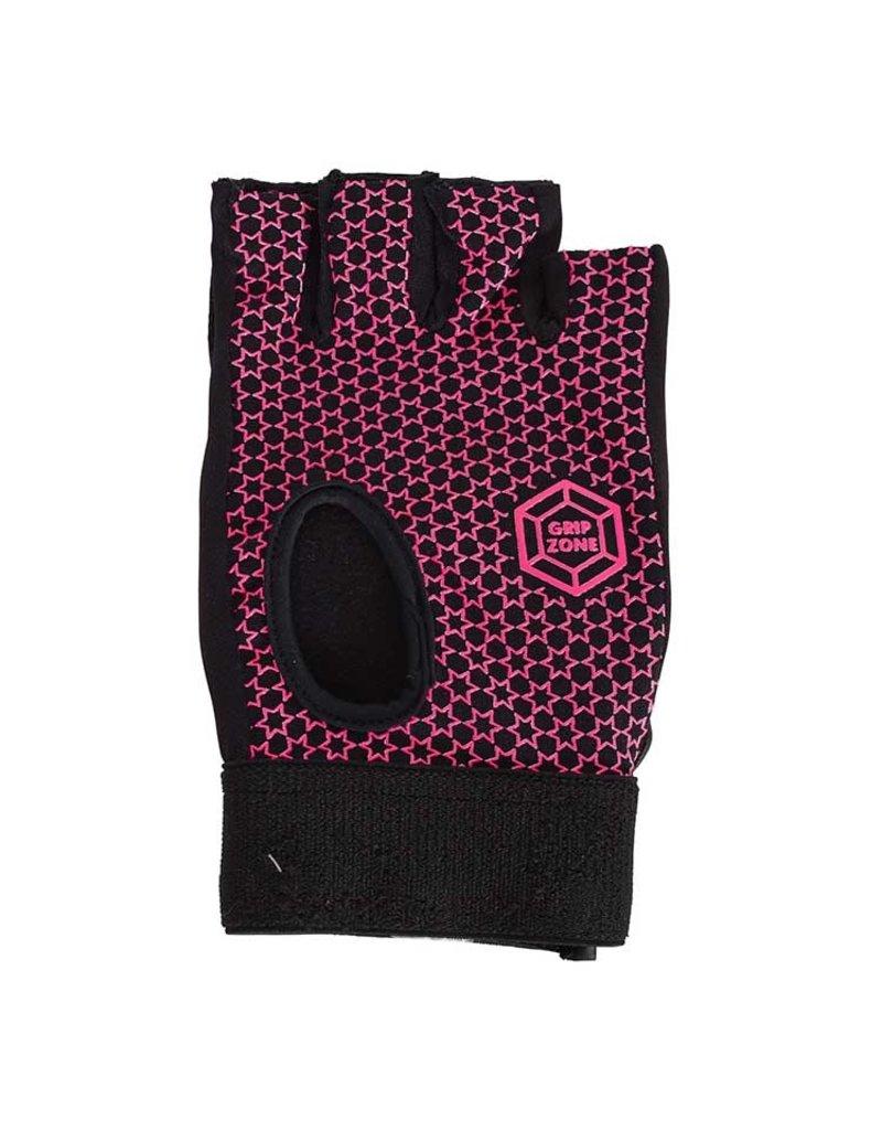 Reece Comfort Glove Half Finger Hockeyhandschoen