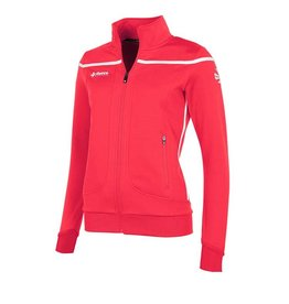 Reece Varsity TTS Top FZ Ladies 808647-3648