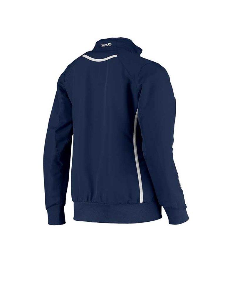 Reece Core Woven Jack Blauw