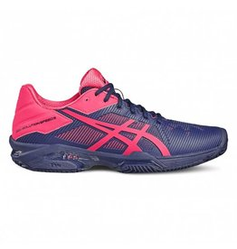 Asics Gel-Solution Speed 3 Clay E651N-4920