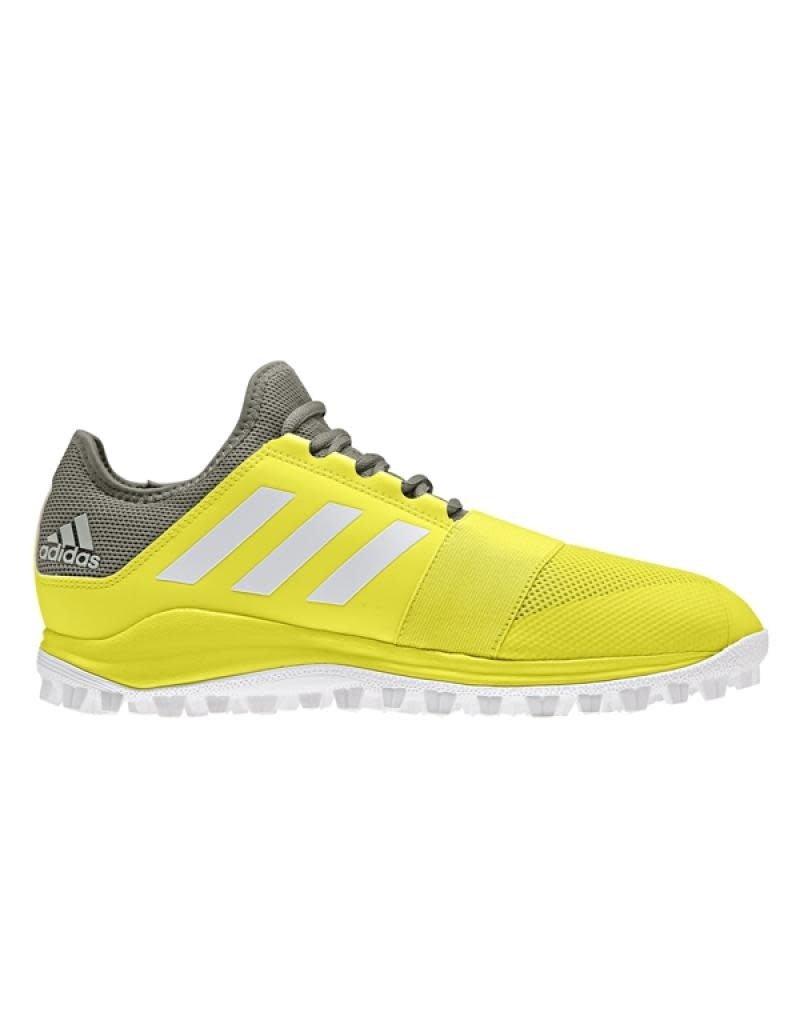 Adidas Divox 1.9S Hockeyschoen Geel