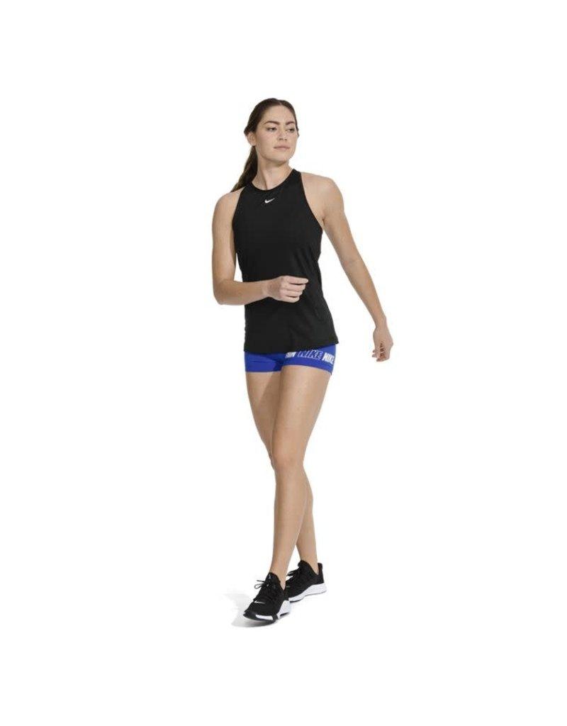 Nike Pro Mesh Tanktop Dames