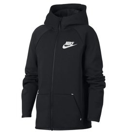 Nike Tech Fleece Top Jongens