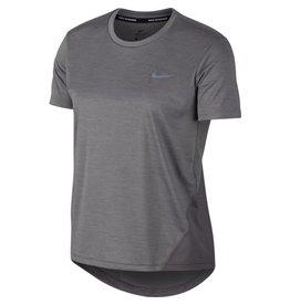 Nike Miler Shirt Dames