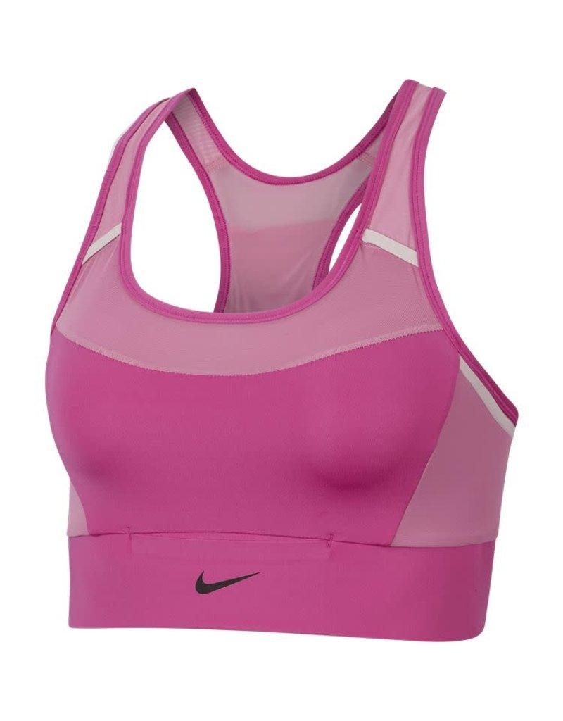 Nike Swoosh Medium Support BH
