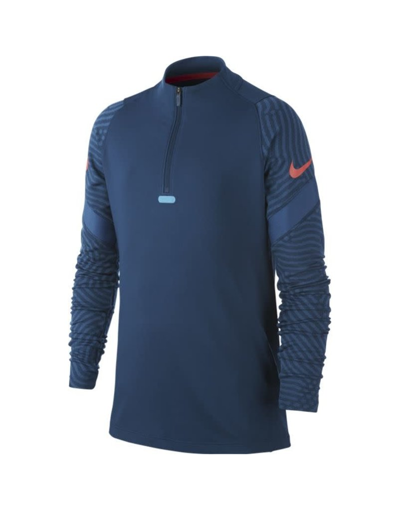 Nike Dry-Fit Strike Top Jongens