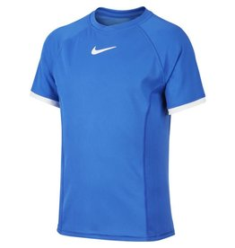 Nike Dri-Fit Court Shirt Jongens