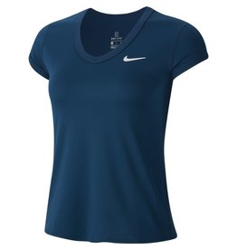 Nike Dit-Fit Court Tennis Top