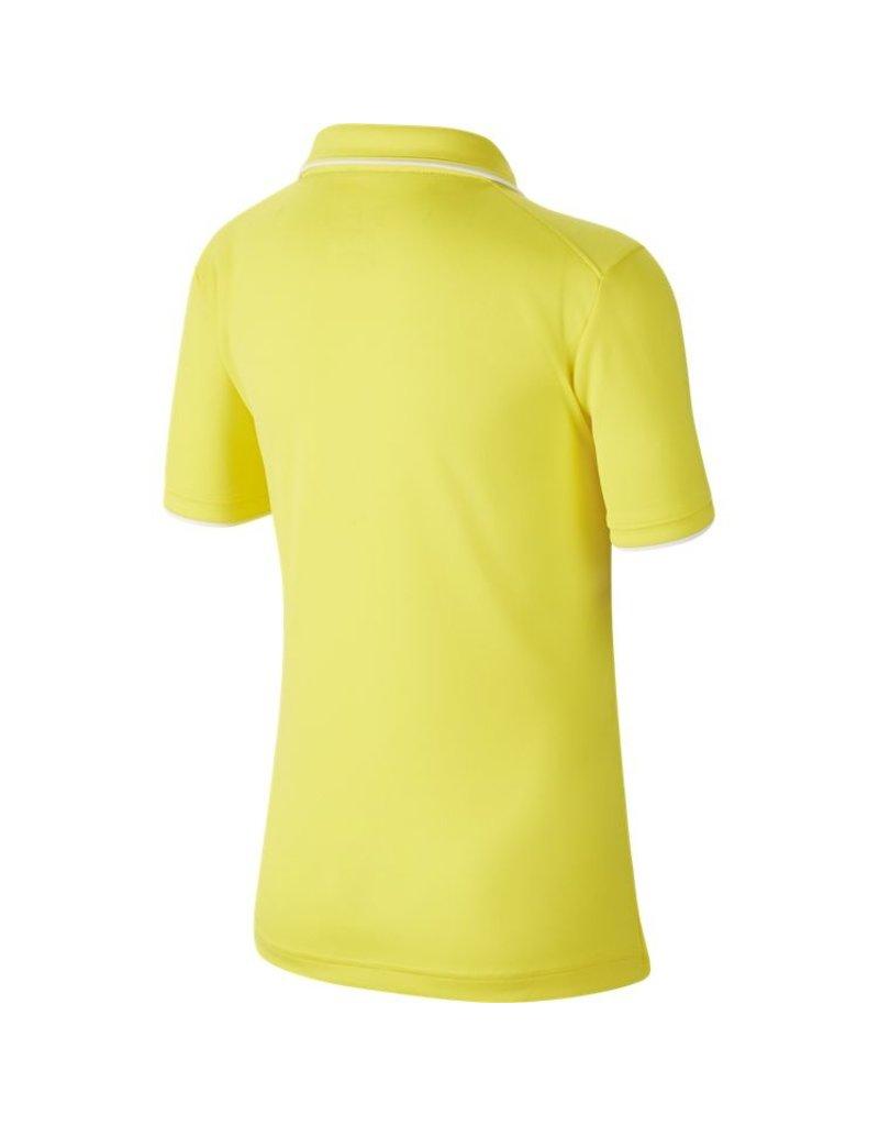 Nike Court Dri-Fit Polo Jongens