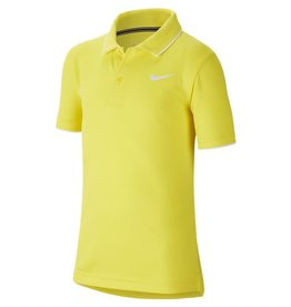 Nike Court Dri-Fit Polo Jongens