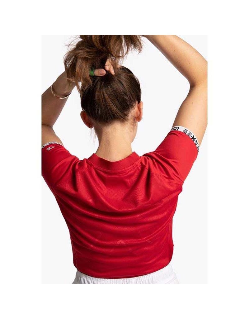 Osaka Women Jersey Red