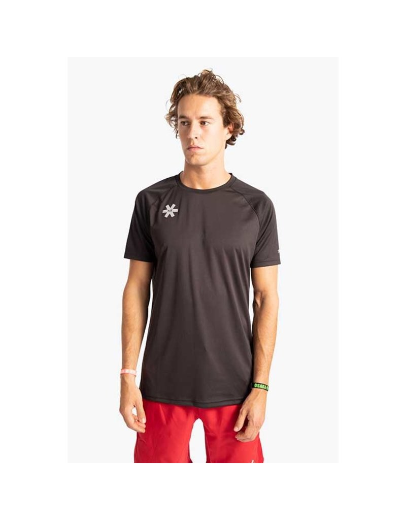Osaka Men Training Tee Black