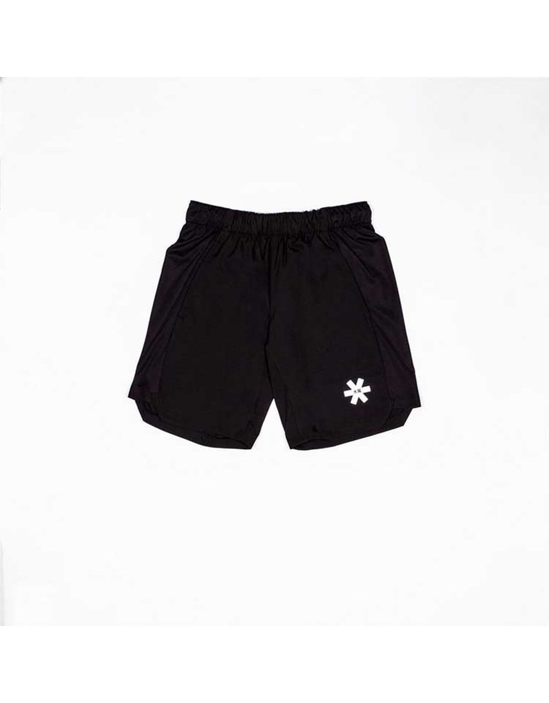 Osaka Men Training Short Black