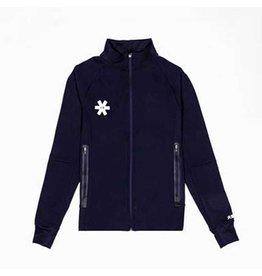 Osaka Women Track Top Navy