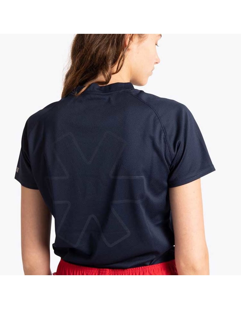 Osaka Women Training Tee Navy