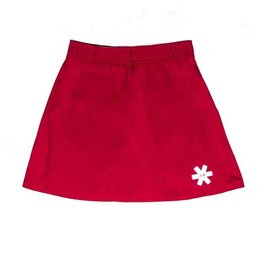 Osaka Women Training Skort Red