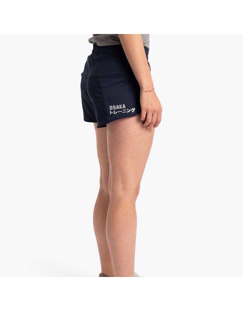 Osaka Women Training Short Navy