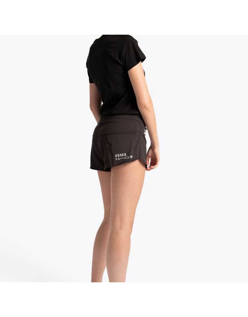 Osaka Women Training Short Black