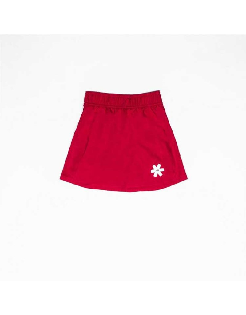 Osaka Deshi Training Skort Red