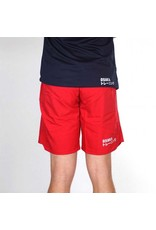 Osaka Deshi Training Short Red