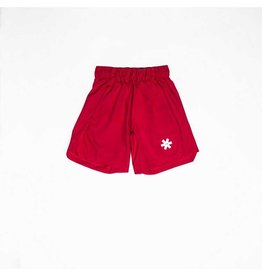 Osaka Deshi Training Short Red