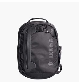 Osaka Black Label Backpack Compact Black