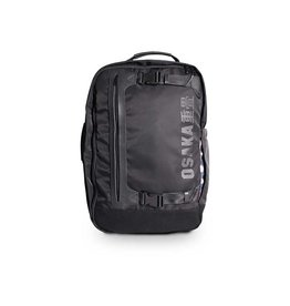 Osaka Black Label Backpack Hybrid Black