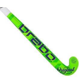 Brabo O'Geez Neon Junior Hockeystick