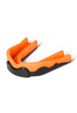 Brabo Mouthguard Oranje/Zwart