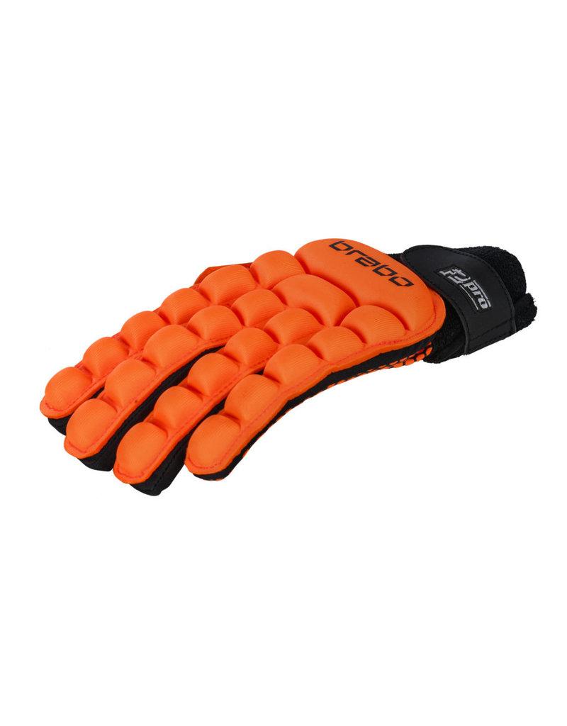 Brabo Indoor Player Glove F.2 Handschoen