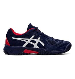Asics Gel-Resolution 8 Clay Junior
