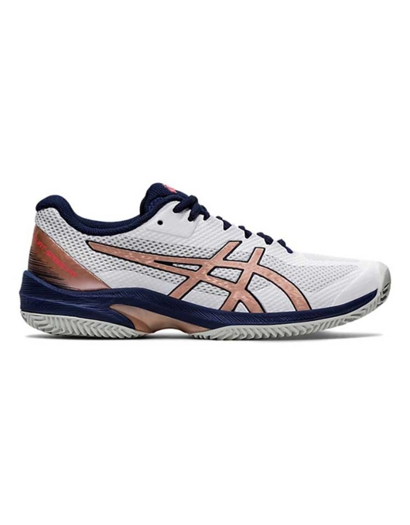 Asics Court Speed FF Clay Dames