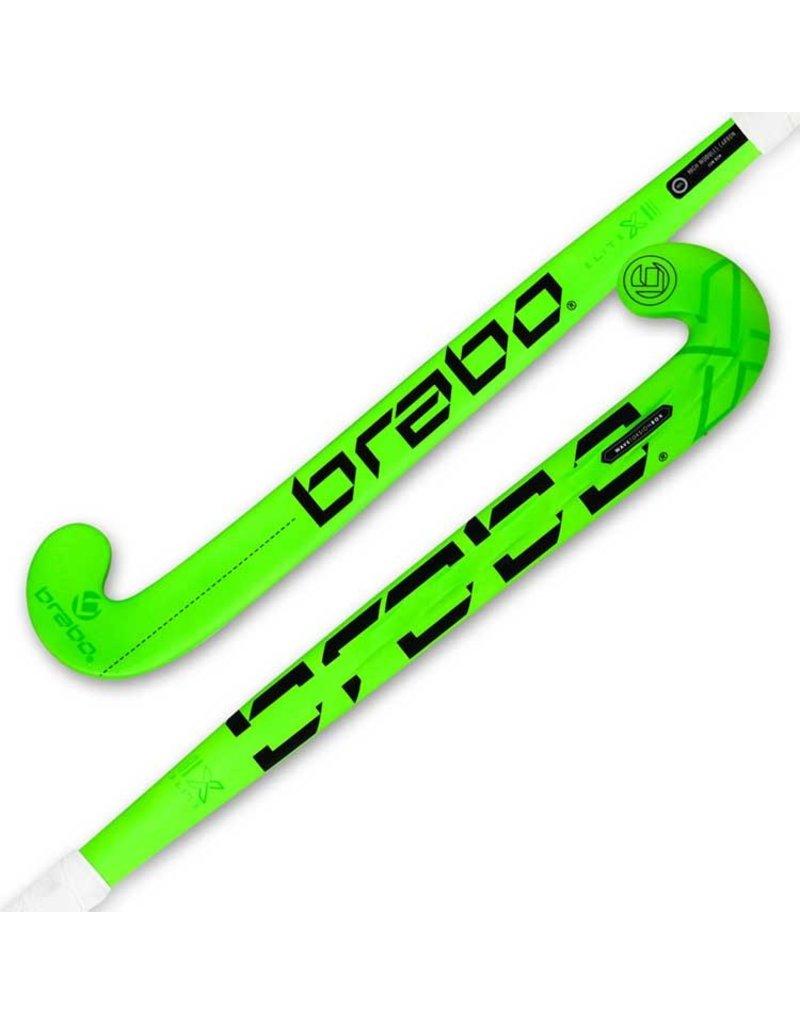 Brabo Elite X-3 Classic Bow Hockeystick