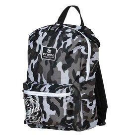 Brabo Backpack Storm Camo Hockeytas