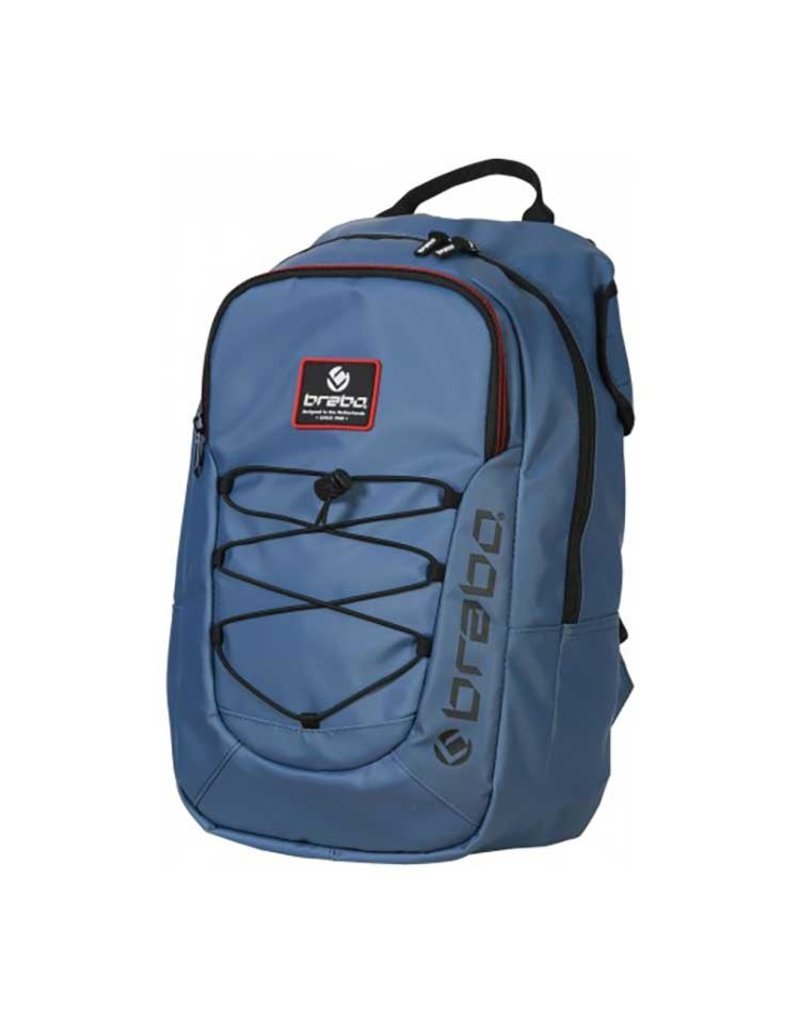 Brabo Backpack Junior Elite Hockeytas