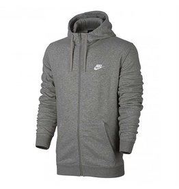 Nike Club Hoodie Fullzip