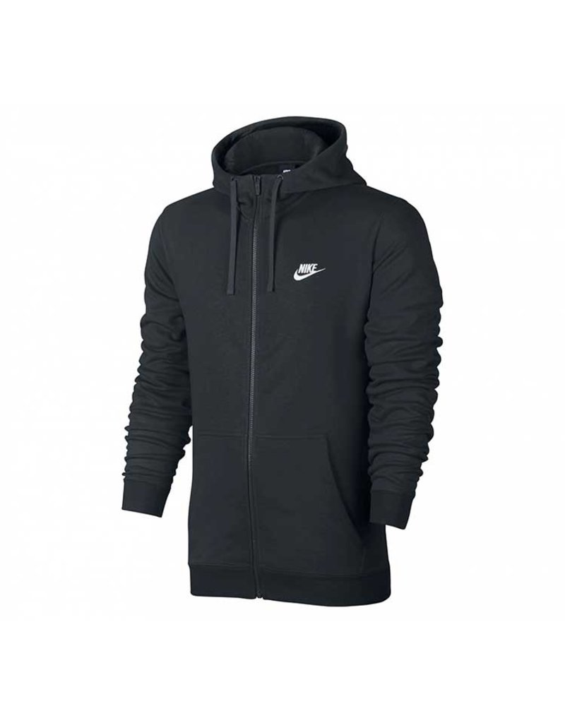 Nike Club Hoody Fullzip
