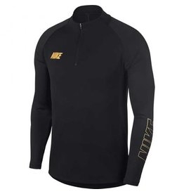 Nike Dry Squad Dril Top 19